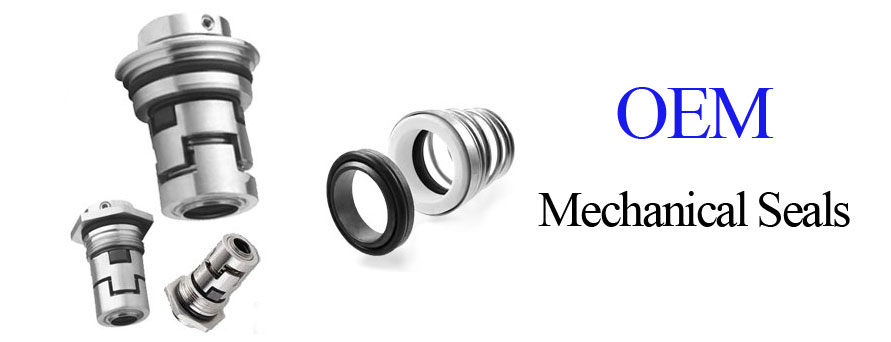 OEM Mechanical Seals are welcome