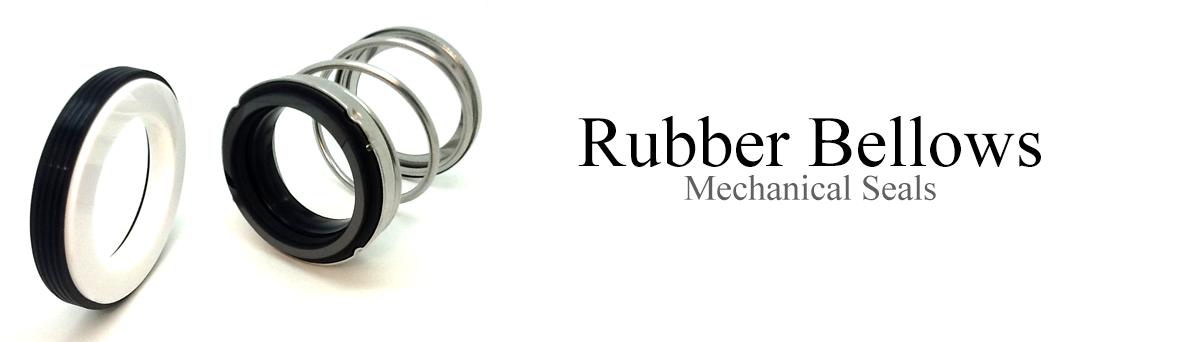 Rubber-Bellows