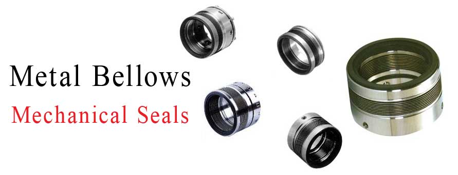 Sealwise co ltd all about mechanical seals